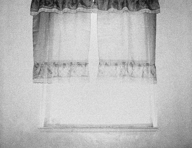 Steve Kahn, 'Window #3 from The Hollywood Suites', 1976, Casemore Kirkeby