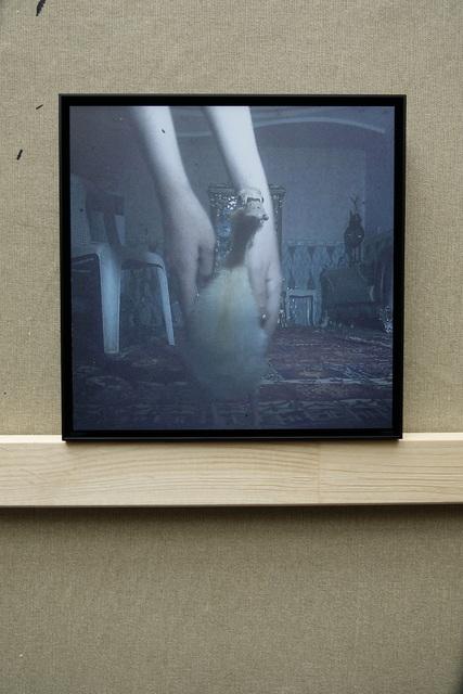 , 'Untitled / Ente Gelb, 01/12,' 2017, contemp-rent