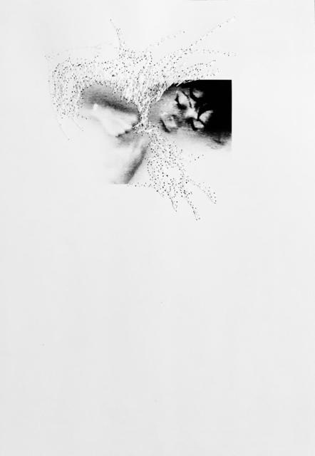 , 'Selfportrait #1,' 2019, Galerie Céline Moine & LGFA