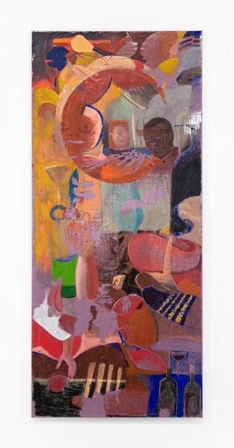, 'Patricide,' 2017, Proto Gallery