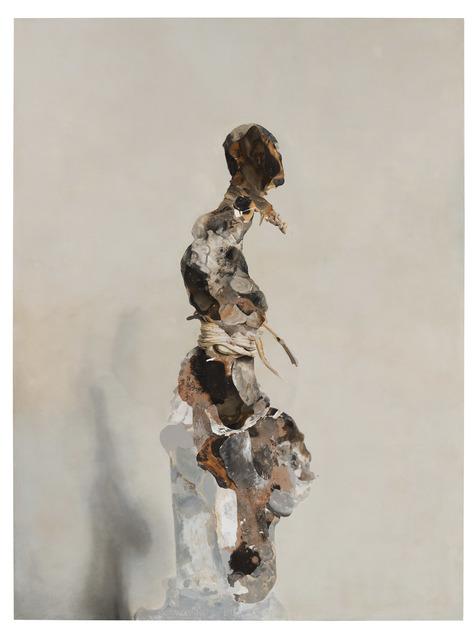 Nicola Samori, 'Vestizione del trofeo', 2019, Galerie EIGEN + ART