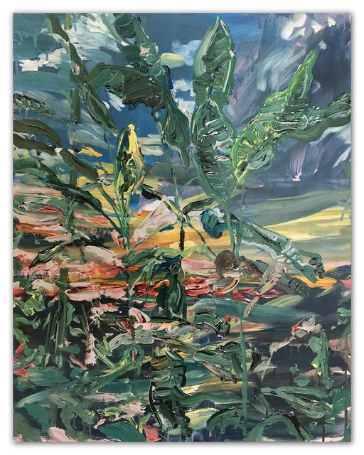 ", '""Untitled"" (Fairchild | No. 31),' 2017, PRIMARY"