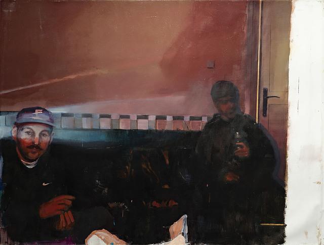 ", '""Dwelling 29"",' 2018, PDP Gallery"