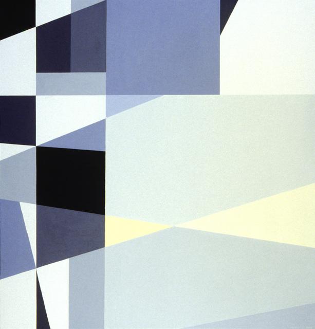 , 'The Deep,' 2003, AH Contemporary
