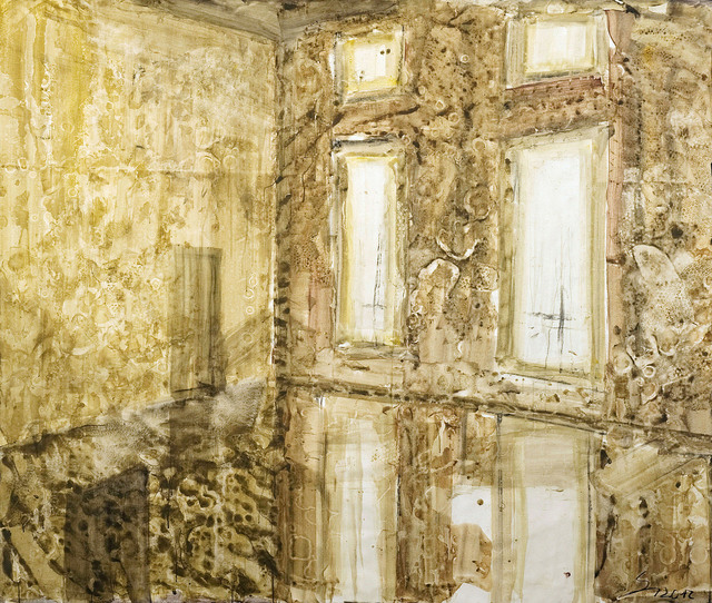 , 'Spiegelsaal (Hall of Mirrors),' 2012, Galerie Herold