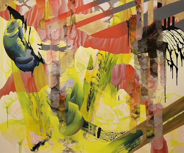 , 'Untitled,' , 532 Gallery Thomas Jaeckel