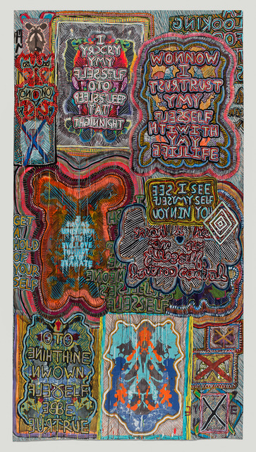 Alexandra Grant - 10 Artworks, Bio & Shows on Artsy