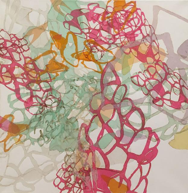 , 'Series 42 #5,' , Chicago Art Source