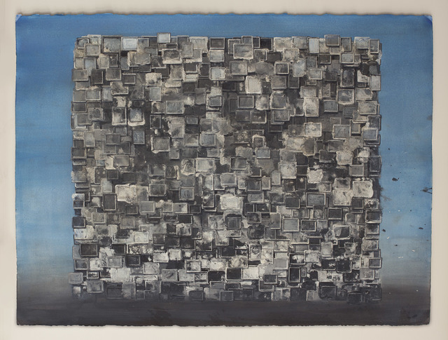 , 'Obres,' 2017, Galería Joan Prats
