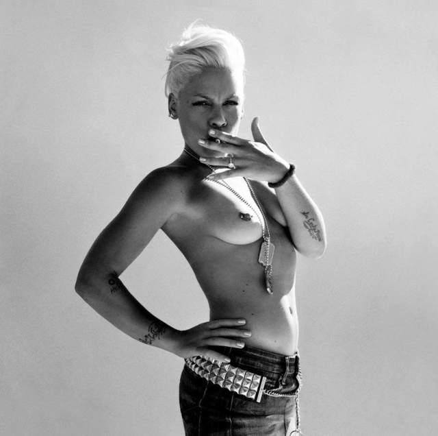 Bryan Guy Adams, 'Pink, New York 2006', 2006, WILLAS contemporary