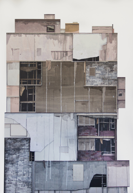 , 'Ghost VI,' 2017, Paradigm Gallery + Studio