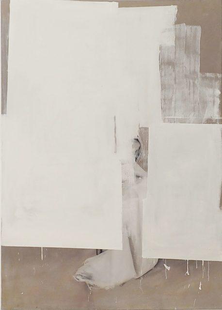 , 'null drapp,' 2016, Loom Gallery