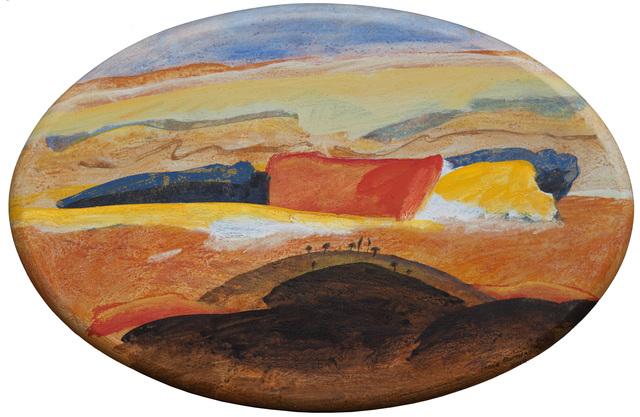 , 'Tuscany - Italian Landscape,' 2010, Arco Gallery