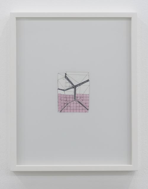 , 'Untitled, Demolishing buildings, Buying waste,' 2018, Green Art Gallery