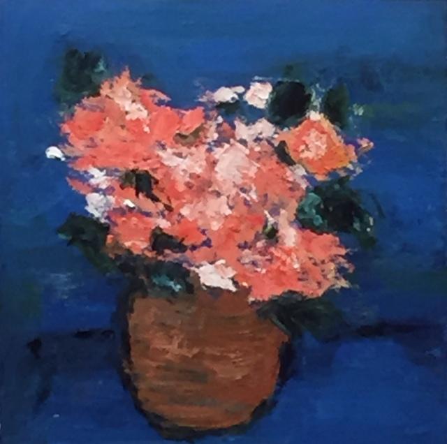 , 'Little Brown Jug,' 2018, Studio 13 Fine Art