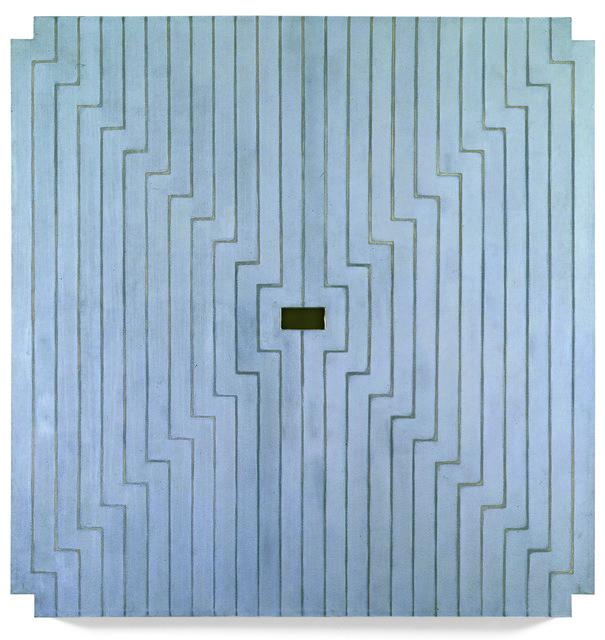 , 'Avicenna,' 1960, de Young Museum
