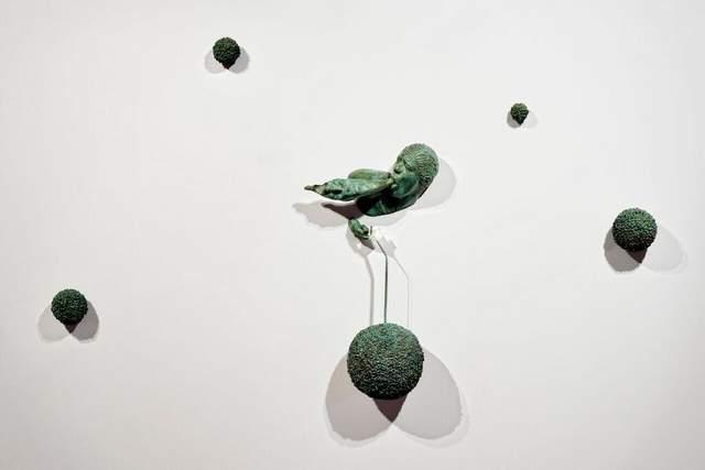 , 'Genesis,' 2014, Luisa Catucci Gallery
