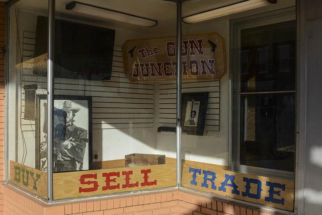 , 'Buy, Sell, Trade, Junction City, KS,' , Soho Photo Gallery