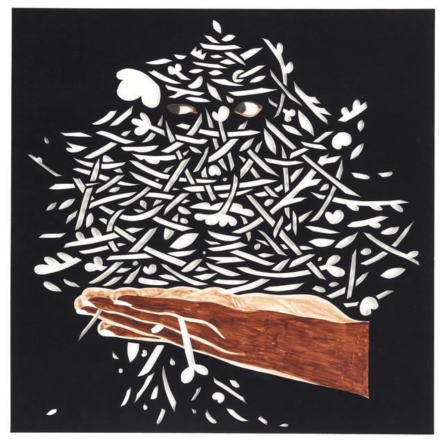 , 'Me Pile,' 2018, Susan Inglett Gallery