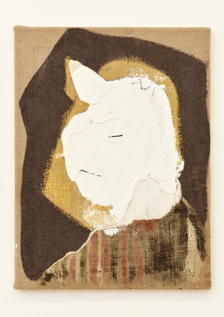 Gülbin Ünlü, 'Risikobiographie', 2019, Galerie Britta von Rettberg