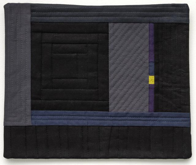 , 'Oppression,' 2017, Coagula Curatorial