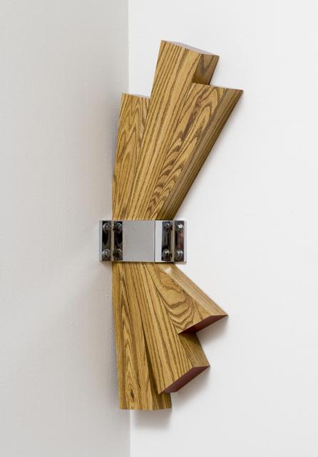 , 'Corner,' 1992, Brooke Alexander, Inc.