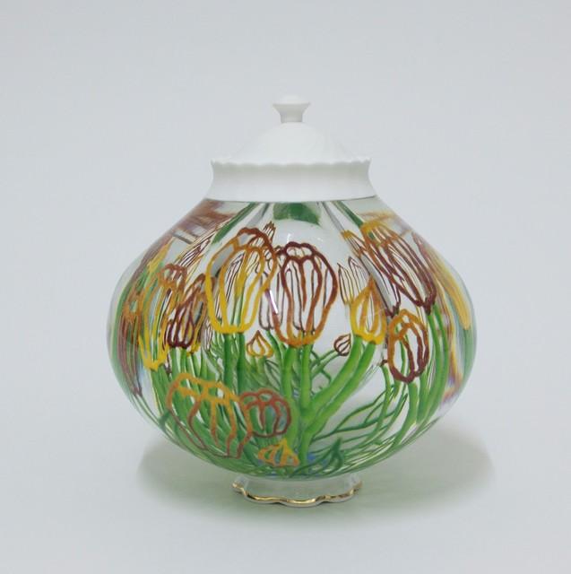 , 'Korean Glass 26,' 2016, Gallery Sklo
