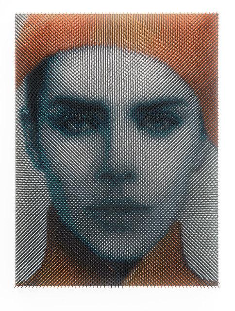 Maxim Wakultschik, 'Jacqueline', 2019, MK Art Invest Group