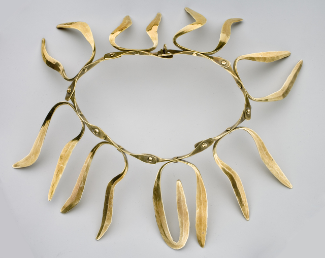 , 'Necklace,' ca. 1942, Museum of Arts and Design