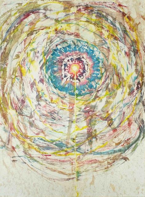 , '5 juillet 2016,' 2016, Galerie Pixi - Marie Victoire Poliakoff