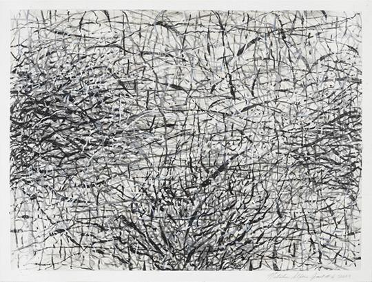 , 'January #6,' 2009, Seraphin Gallery