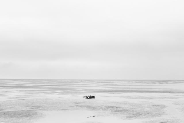 , 'Horizons 0607,' 2015, Galerie Dumonteil