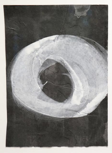 , 'When attitude becomes form 7,' 2011, Galerie Britta von Rettberg