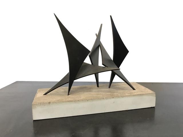 , 'Union Study,' , JoAnne Artman Gallery