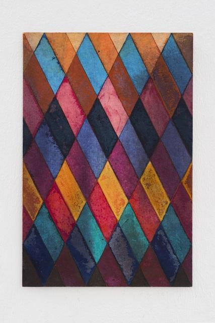 , 'Untiled,' 2017, Galerie Mehdi Chouakri