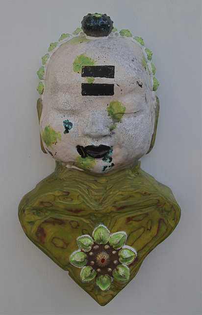 Christopher Reilly, 'Equanimity Buddha', 2014, Archangel Gallery