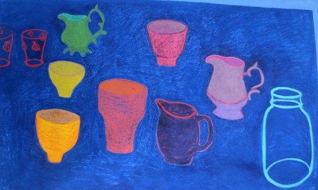 , 'Coming Home I,' 2015, Susan Eley Fine Art