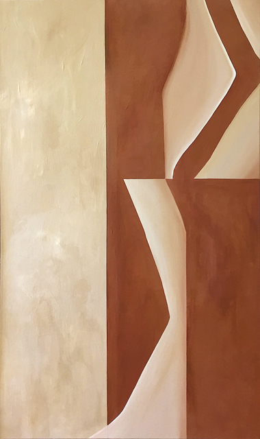 , 'Teenage Sculpture V,' 2018, Spalding Nix Fine Art