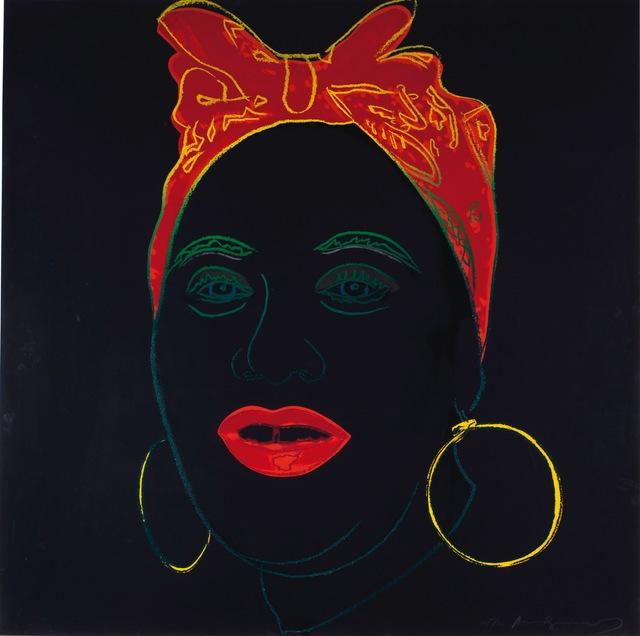 , 'Mammy F&S II.262,' 1981, Fine Art Mia
