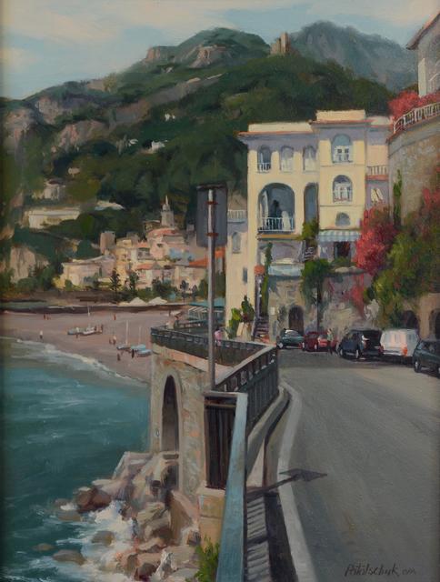 , 'Amalfi,' 2016, Abend Gallery