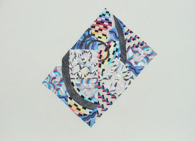 Jazmin Berakha, 'Untitled II,' 2014, Miau Miau