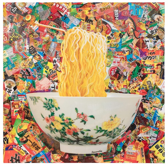 , 'The Bowl of Good ,' 2019, Novalis Contemporary Art