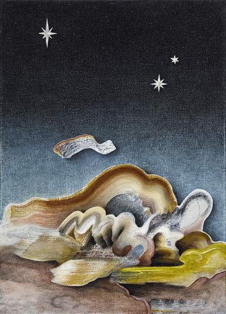 , 'Folk Tale No.10,' 2019, Aki Gallery