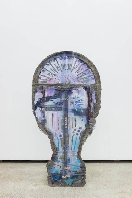 , 'Omni-Kit (jasmine),' 2017, pact