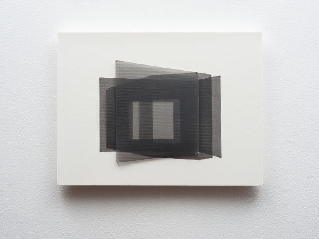 , 'Estudo #1,' 2015, Galeria Lume