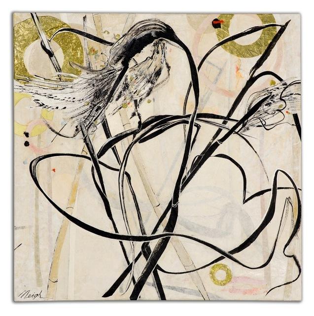 , 'Shiva Dancing,' 2016, Walter Wickiser Gallery