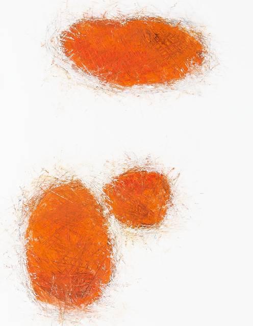 , 'Burning Coals #2,' 2019, Priscilla Fowler Fine Art