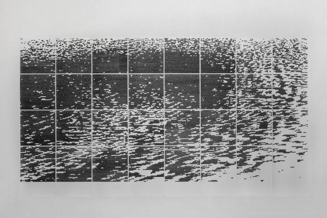, 'Spree,' 2007, Galerie Laurent Mueller
