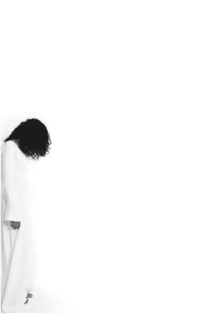 , 'They abused her by saying ... III,' 2012, Sabrina Amrani