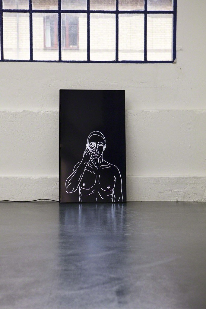 Moises Mahiques,